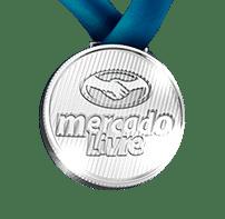 medalha mercado lider